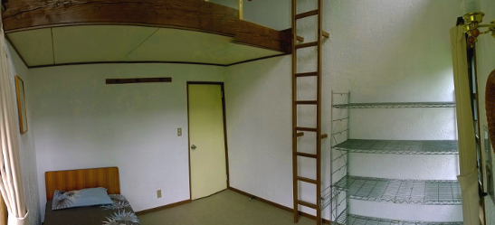 triple room panorama